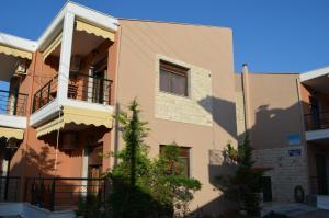 Hostales Baratos - Villa Maria 2