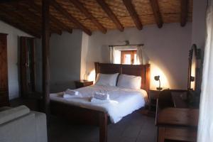 Maritsa Lodge, Lodge  Kakopetria - big - 11