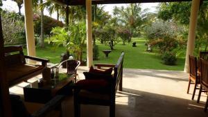 Rumah Kita Guesthouse, Vendégházak  Kalibaru - big - 27