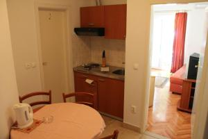 Apartments Ankora, Apartmány  Tučepi - big - 243