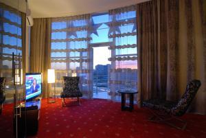 Stela Hotel - Stavropol