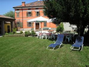 Accommodation in Ostiglia