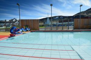 Við Hafið Guesthouse, Affittacamere  Ólafsvík - big - 30