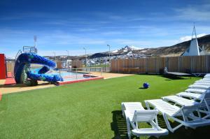 Við Hafið Guesthouse, Affittacamere  Ólafsvík - big - 32
