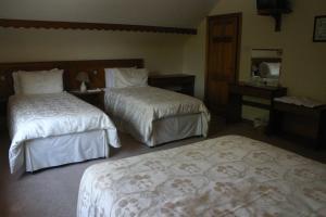 Portarra Lodge Guesthouse