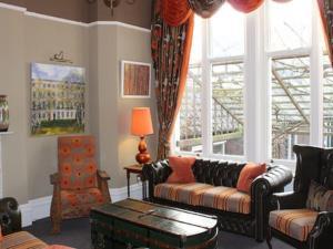 The Wyastone, Hotely  Cheltenham - big - 29