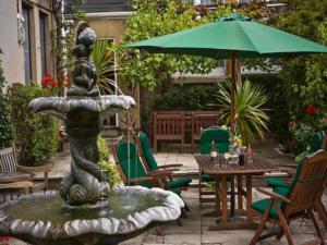 The Wyastone, Hotely  Cheltenham - big - 28