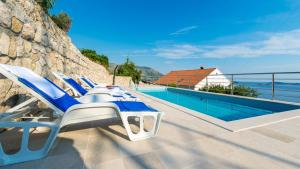Villa Adriatic Rooms