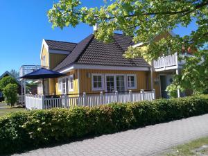 Ferienhaus am Scharmützelsee - Alt Schadow