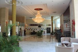 Soluxe Cairo Hotel, Hotels  Cairo - big - 61