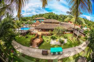Ecoporan Hotel Charme Spa & Eventos - Itacaré