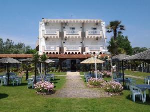 Hostels e Albergues - Lidra