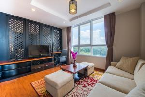 Homestead Parkview (formerly Compass Parkview) - Ho Chi Minh-byen