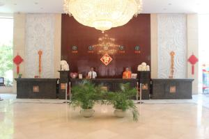 Soluxe Cairo Hotel, Hotels  Cairo - big - 64