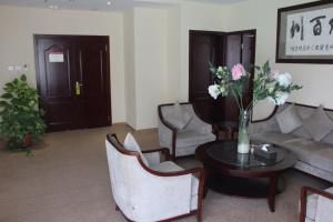 Soluxe Cairo Hotel, Hotels  Cairo - big - 43