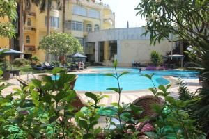 Soluxe Cairo Hotel, Hotels  Cairo - big - 71