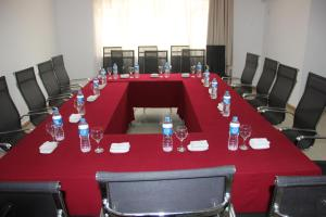 Soluxe Cairo Hotel, Hotels  Cairo - big - 24