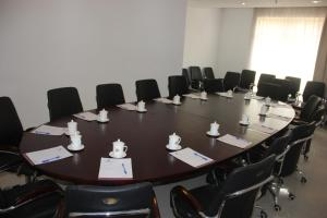 Soluxe Cairo Hotel, Hotels  Cairo - big - 23