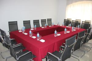 Soluxe Cairo Hotel, Hotels  Cairo - big - 22