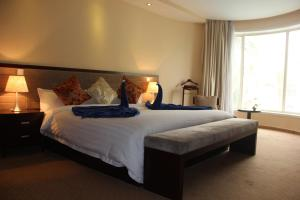 Soluxe Cairo Hotel, Hotels  Cairo - big - 45