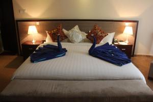 Soluxe Cairo Hotel, Hotels  Cairo - big - 44