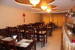 Soluxe Cairo Hotel, Hotels  Cairo - big - 57
