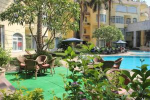 Soluxe Cairo Hotel, Hotels  Cairo - big - 70