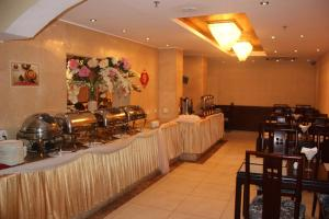 Soluxe Cairo Hotel, Hotels  Cairo - big - 54