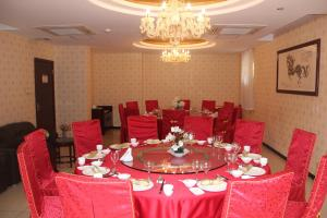 Soluxe Cairo Hotel, Hotels  Cairo - big - 50