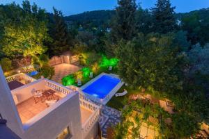 Villa Small Paradise - Ialisos