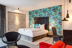 Hotel im Bunker - Ludwigsfeld