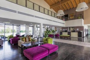 Accommodation in Villa Bartolomea
