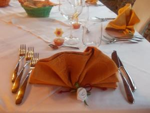 Uliveto Garden, Bed and breakfasts  Bagnara Calabra - big - 51