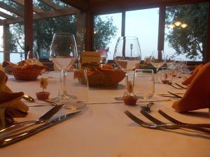 Uliveto Garden, Bed and breakfasts  Bagnara Calabra - big - 17
