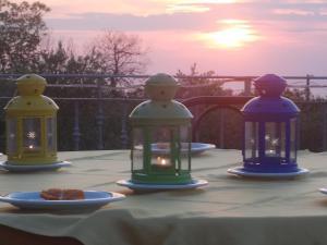 Uliveto Garden, Bed and breakfasts  Bagnara Calabra - big - 52