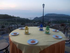 Uliveto Garden, Bed and breakfasts  Bagnara Calabra - big - 50