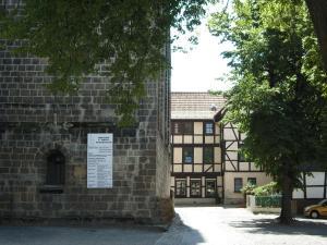 Ferienwohnungen Marktstrasse 15, Apartmány  Quedlinburg - big - 106