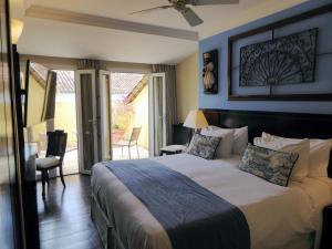 Hotel Casa do Amarelindo, Hotely  Salvador - big - 17