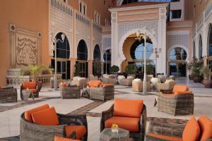 Mövenpick Ibn Battuta Gate Hotel Dubai (8 of 54)