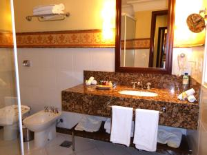Hotel Casa do Amarelindo, Hotel  Salvador - big - 20