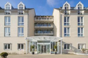 Hotel Astoria - Göttingen