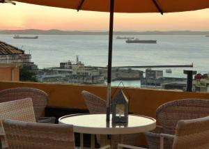 Hotel Casa do Amarelindo, Hotel  Salvador - big - 23