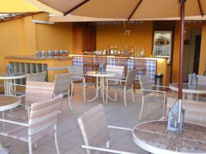 Hotel Casa do Amarelindo, Hotely  Salvador - big - 41