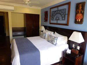 Hotel Casa do Amarelindo, Hotel  Salvador - big - 21
