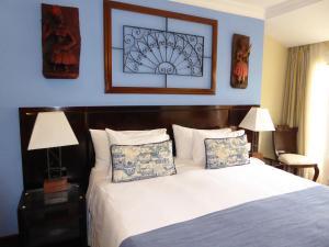 Hotel Casa do Amarelindo, Hotel  Salvador - big - 15