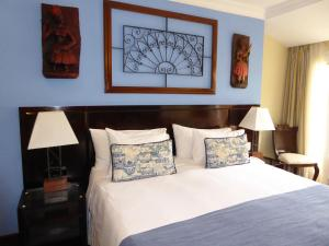 Hotel Casa do Amarelindo, Hotely  Salvador - big - 15