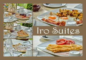 Iro Suites Andros Greece