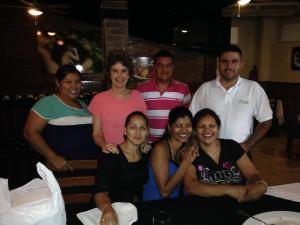 Hotel Colibri, Hotels  Managua - big - 38