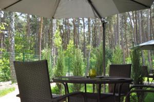 Apartamenty Villa Baltic Sun I