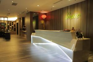 Grace Hotel - Wulai